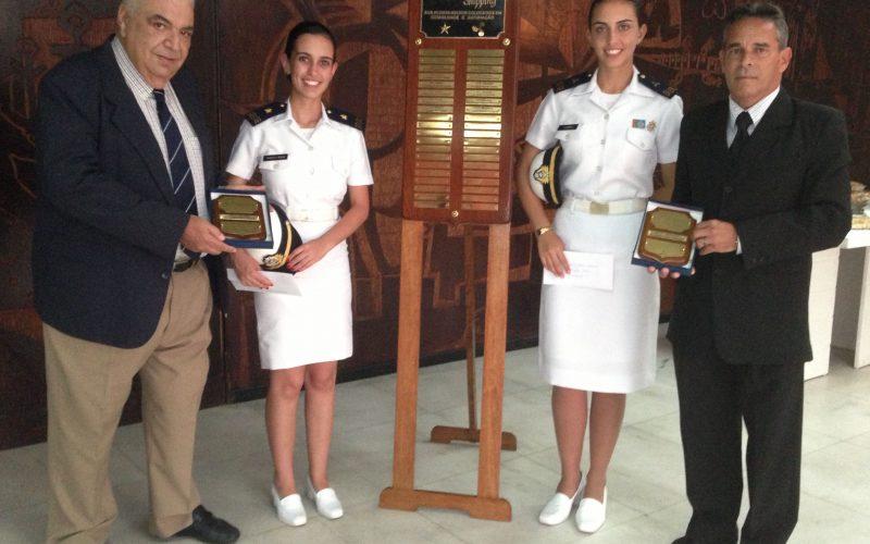 Prêmio De Moura Shipping – 2013